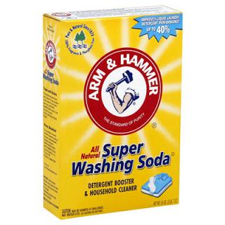 washing-soda